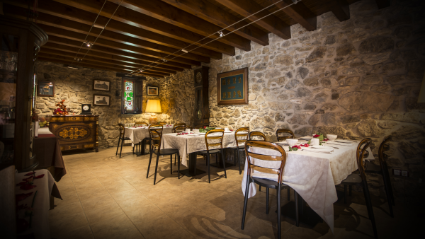 Hotels with breakfast at Ribes de Freser